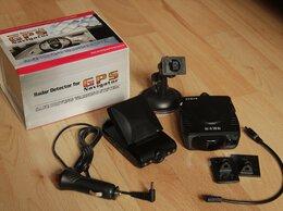 Аксессуары - Радарная система + видеорегистратор, 0