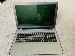 Ноутбуки - Ноутбук HP 15-af122ur A8-7410/8gb/R5/1tb, 0