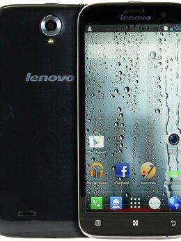 Мобильные телефоны - Lenovo A850 Смартфон, 0
