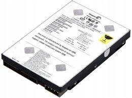 Внутренние жесткие диски - Жёсткий диск 20 GB Seagate ST320014A (IDE) + шлейф, 0