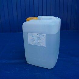 Химические средства - Перекись водорода для Бассейна 37% - 30л, 0