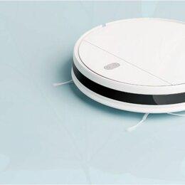 Роботы-пылесосы - Робот-пылесос Xiaomi Mijia G1 Sweeping Vacuum Cleaner, 0