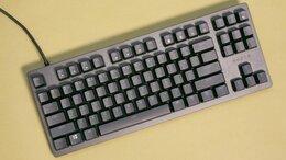 Клавиатуры - Найденная клавиатура механика разер хатсман, 0