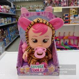 Куклы и пупсы - Кукла Cry Babies Bl8003, 0