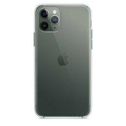 Защитные пленки и стекла - Прозрачный чехол для iPhone 11 Pro, 0