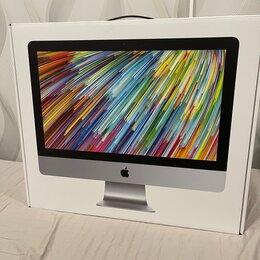 Моноблоки - iMac 21,5 дюйма, 0