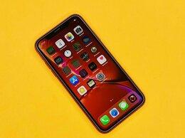 Мобильные телефоны - Apple iPhone XR Red 128GB, 0