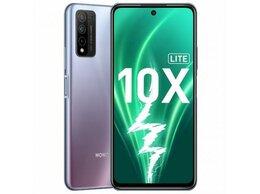 Мобильные телефоны - Honor 10X Lite 4/128 Frost - Новый - Гарантия, 0