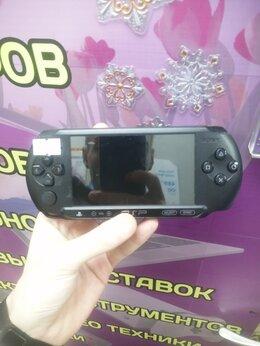 Игровые приставки - PSP, 0