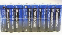 Батарейки - Элемент питания Panasonic GP R6/316 8S (20623), 0