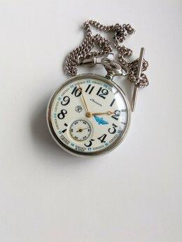 Карманные часы - Механические 3602 карманные…, 0