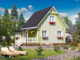 Готовые строения - Сип дом 20, 0