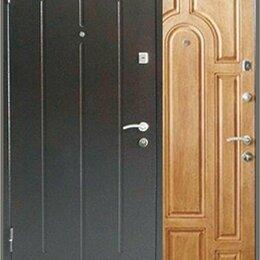 Входные двери - Входная дверь для дома АРГО-3, 0