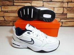 Кроссовки и кеды - Кроссовки Nike новые, 0