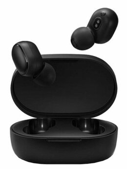 Наушники и Bluetooth-гарнитуры - Xiaomi Mi True Wireless Earbuds Basic 2, 0