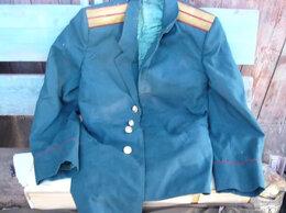 Военные вещи - Китель с брюками .Советская армия., 0