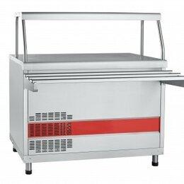 Прочее оборудование - Прилавок холодильный открытый ПВВ(Н)-70КМ-НШ, 0