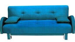 Диваны и кушетки - Диван кровать Поло с подлокотниками NeoAzure, 0