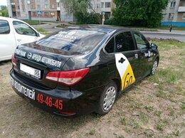 Водитель - Водитель в такси, 0