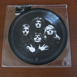 Виниловые пластинки - Queen - редкие пластинки в ассортименте, 0