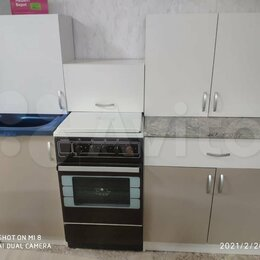 Мебель для кухни - Кухня ЛДСП 1, 8 м в наличии, 0