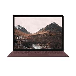 "Ноутбуки - Surface Laptop i5/2500MHz/13.5""/8Gb/256Gb SSD Red, 0"