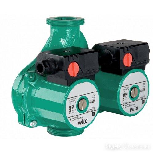 Wilo-Star-RSD30/6 насос (4035763) по цене 29788₽ - Элементы систем отопления, фото 0
