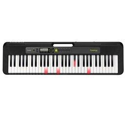 Клавишные инструменты - Синтезатор Casio LK-S250 новый, 0