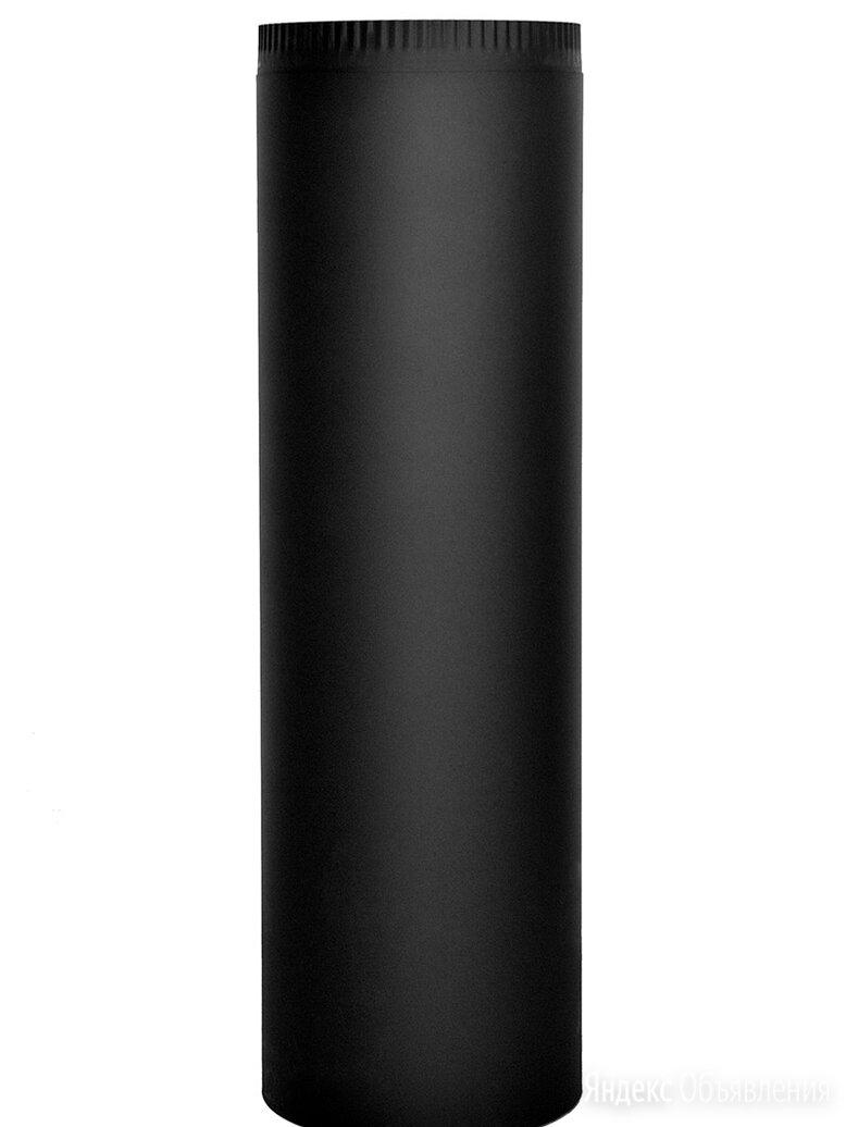 Метровая труба c заслонкой по цене 5300₽ - Металлопрокат, фото 0