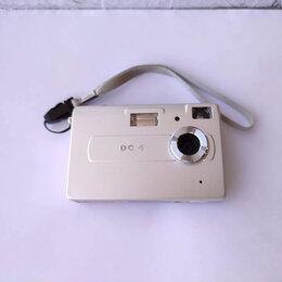 Фотоаппараты - Цифровой фотоаппарат Noname не рабочий, 0