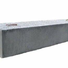 Железобетонные изделия - Перемычки ЖБ для газоблока с разгрузкой, 0