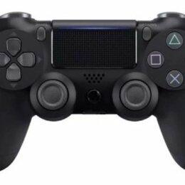 Рули, джойстики, геймпады - Джойстик для PS4 черный, 0