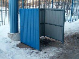 Готовые строения - Мусорная контейнерная площадка для ТБО., 0
