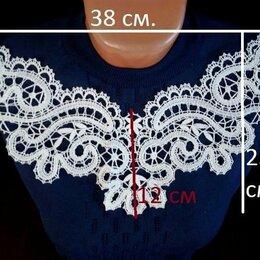 Рукоделие, поделки и сопутствующие товары - Вологодское кружево. Кружевная отделка для одежды, 0
