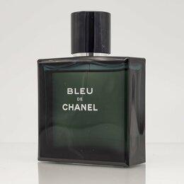 Парфюмерия - Bleu De Chanel (Chanel) туалетная вода (EDT) 50 мл, 0