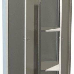 Мебель для учреждений - Шкаф для раздевалок LS 21U, 0