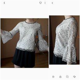 Блузки и кофточки - одежда, 0