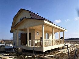 Готовые строения - Дома-бани от Ск Муром, 0