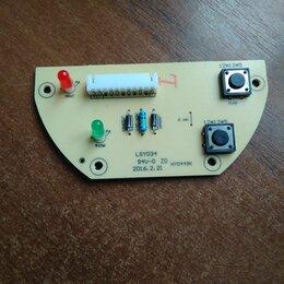 Аксессуары и запчасти - VT-7101 Vitek плата управления термопота, 0