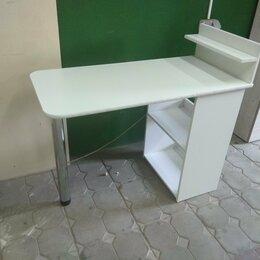 Столы и столики - Стол для мастера маникюра, 0
