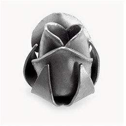 Цветы, букеты, композиции - Бутон розы d30 (0.6мм), 0
