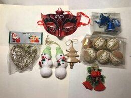 Украшения для организации праздников - Елочные игрушки и украшения, 0
