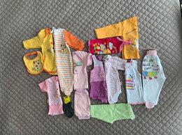 Домашняя одежда - Одежда для девочки от 68 см(6-9м) и старше (12…, 0