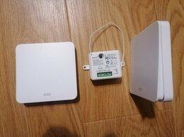 Электроустановочные изделия - Комплект беспроводных выключателей освещения , 0