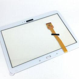 Запчасти и аксессуары для планшетов - Тачскрин для Samsung Galaxy Tab 3 10.1 (P5200)…, 0
