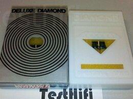Аксессуары для проигрывателей виниловых дисков - игла Technics EPS-270 Togaku Japan NOS новая.…, 0