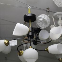 Люстры и потолочные светильники - Люстры Р7026/6, 0