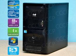 Настольные компьютеры - Компьютер Intel Core i3-540, 0