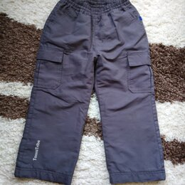 Полукомбинезоны и брюки - Штаны весна-осень, 0