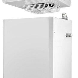 Холодильные машины - Сплит-система polair SB211M серии Light, 0